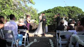 Heather + Marco / Kauai Wedding
