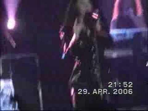ŞEBNEM FERAH-Dans Pisti Bölüm 1 (29 Nisan-İzmir Fuar Atlas)