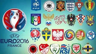 Euro 2016 Song   European Football Cup Theme EM 2016