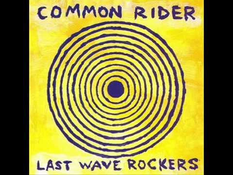 Rough Redemption de Common Rider Letra y Video