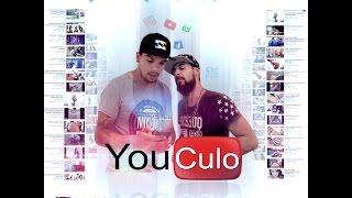 Los Atrevidos( L.A.)- YOU CULO (audio oficial)