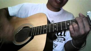 Scandal of Grace - Hillsong (Acoustic Cover)