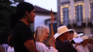 FEIRA AFONSINA 2015 EM GUIMARÃES - 2º Teaser