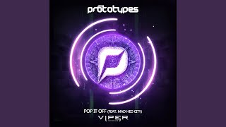 Pop It Off (Radio Edit) (feat. Mad Hed City)