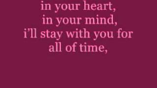 Wherever you will go by Charlene Soraia W/Lyrics