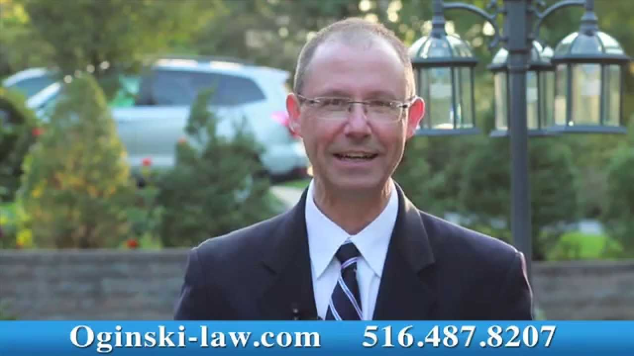Lawyer For Accident Injury Davenport Center NY