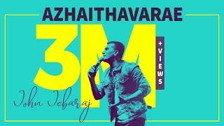 Azhaithavarae |  Ps.John Jebaraj | Levi 3 width=