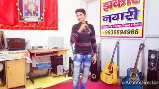 Ek tha Gul song sung by Drakshanshu | in memory of Legendary actor Mr. Shashi kapoor @ jhankar nagri