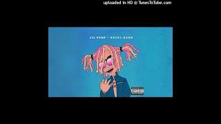Lil Pump - Gucci Gang (Clean)