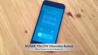 Bodak Yellow Ringtone (Cardi B Tribute Marimba Remix Ringtone) • For iPhone & Android