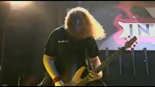 In Flames - Scream LIVE
