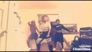 Shatta Wale X D J flex- Chop kiss (AfroBeat Remix)