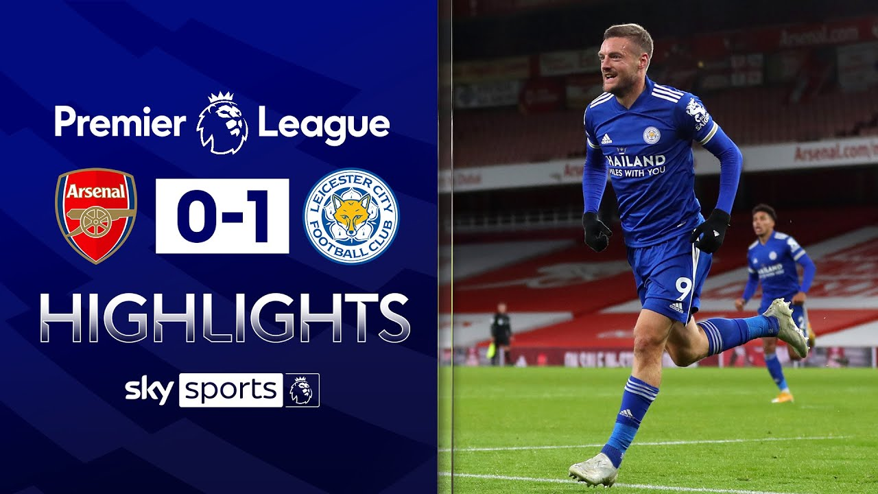 English Premier League –  Highlights Matchday 6