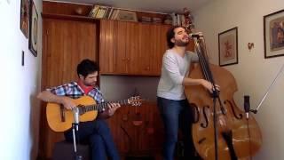 FLOR DE LIS (Djavan) (español)-Duo Leal Ibire.