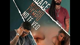 Hace Mucho No Te Veo - Don J Leone feat. Carlitos Rossy [Lyric Video]