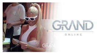 JELENA KARLEUSA // Grand Online / 24.06.17
