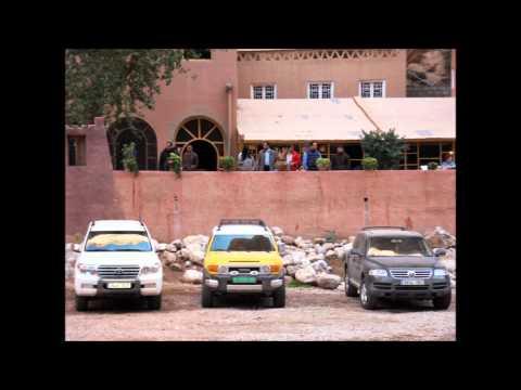 Morocco Sahara 4×4 – Walking, 4×4 Tours Sahara Desert & Atlas Mountains – 4×4 Holidays Morocco