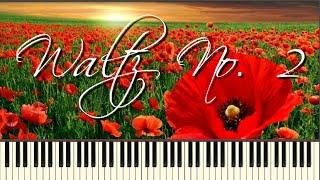 "Waltz No. 2 ""Suite for Variety Orchestra"" - Dmitri Shostakovich"