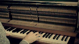 Oskar Schuster - Singur (Live Piano Solo)