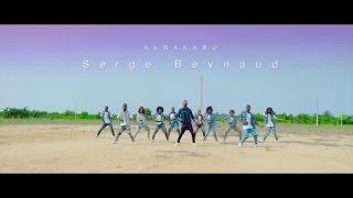 Serge Beynaud - Akrakabo - teaser music video