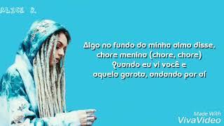 Zhavia - Deep Down (Tradução)         #Zhavia #DeepDown #Tradução