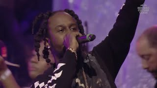 Popcaan first UK performance- Culture Clash 2016, London