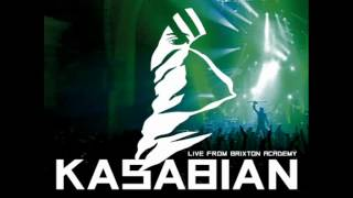 Kasabian - Processed Beats - Live From Brixton Academy 15 december 2004 [5 of 14]