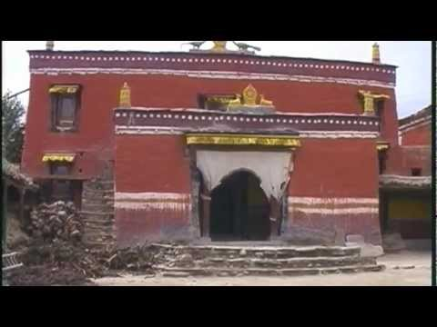 The FORBIDDEN KINGDOM – LO MONTHANG – part 2 HQ
