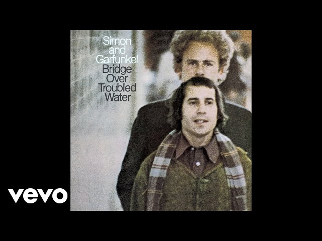 Video del tema baby Driver de Simon and Garfunkel
