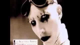 Marilyn Manson - The Beautiful People Instrumental ByE