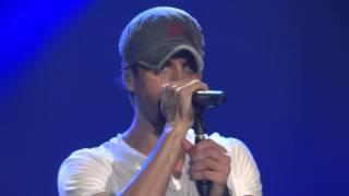 Enrique Iglesias - Hero Live in Chicago
