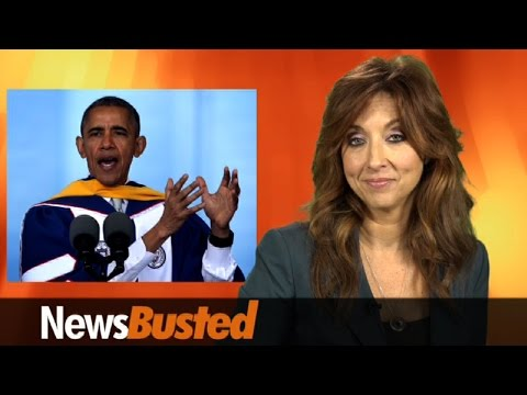 NewsBusted  05/10/16