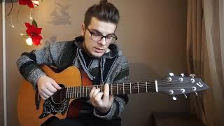 JO - Cana (Tutorial chitara)