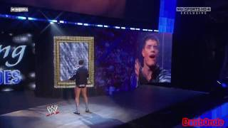 """Dashing'' Cody Rhodes New Entrance 2010 (720pHD)"