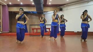 Lavanyavati |Kafirana song |Joker movie| Priyanka Rokade | Choreography