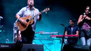 Greace & Kike Pavón- Cuan grande es Dios