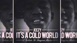 Young Jeezy - It's A Cold World (Trayvon Martin Tribute Song)