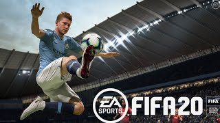 FIFA 20 MOBILE OFFLINE FIFA 14 MOD ANDROID DOWNLOAD MEDIAFIRE APK+OBB+DATA ENGLISH COMMENTARY
