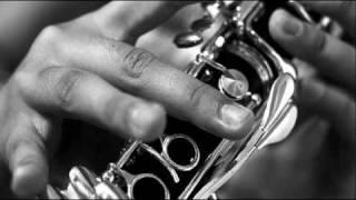 La Magia del Clarinete - Sellado con un Beso