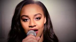 Zedd, Alessia Cara, Stay - Nia Sioux + Chris Collins Cover