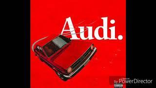 Audi x smokepurpp