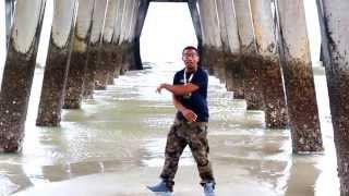 Hope Boi - Fly Away Music Video (Dir. by @Lajapp) Savannah, Georgia -Tybee Island