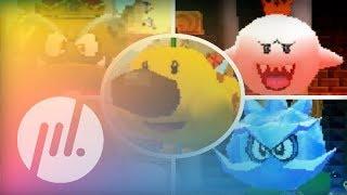 Boss Battle (Mario Kart DS) - Paulygon Remix