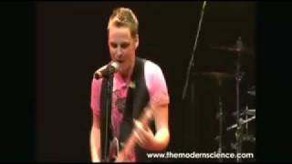Modern Science Live Video Montage (October 2008 @ House Of Blues, Las Vegas NV)