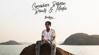 Joeboy - Somewhere Between Beauty & Magic [Full Album]