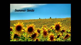 Summer Smile - Silent Partner ♡