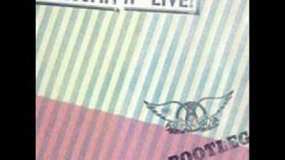 14 I Ain't Got You Aerosmith 1978 Live Bootleg