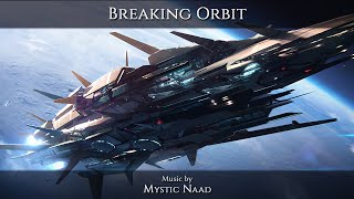 SciFi music - Breaking Orbit