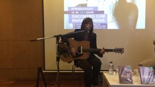 Mafalda Veiga - Olha como a vida é boa (Versão acústica)