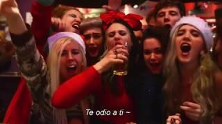 Kate Nash - I Hate You This Christmas subtitulada al español